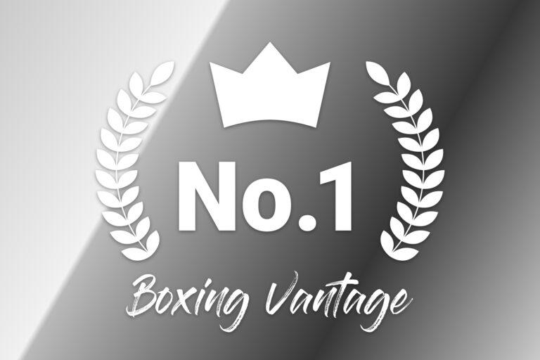mybestの「ボクシングバンテージ人気ランキング10選」で1位に選ばれました